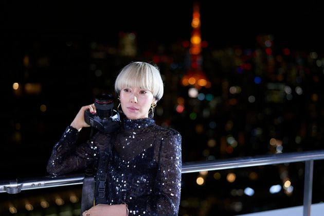 中谷美紀さん演じる『FOLLOWERS』の主人公・奈良リミ