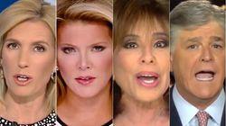 Stunning Supercut Exposes Fox News' Dangerous Hypocrisy On