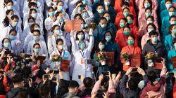 China registra su tercer día consecutivo sin contagios locales de