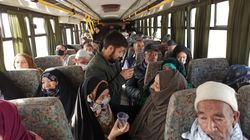 Coronavirus-Positive Indians Stuck In Iran Finally Moved To Isolation