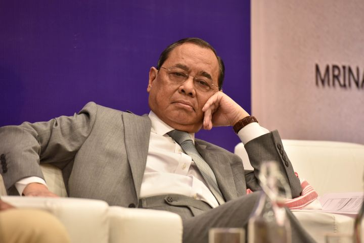 On 16 March, Ranjan Gogoi, who retired as India's Chief Justice in November, was nominated byPresident Ram Nath Kovind to the Rajya Sabha.