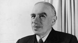 Rileggere Keynes in questi giorni di fragilità e