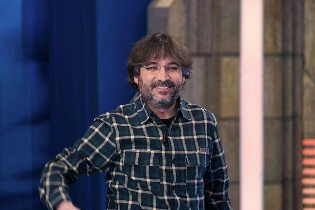 """Jordi Évole confiesa la persona que le queda por entrevistar: """"Experimentaría genéticamente con"""