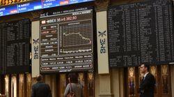 El Ibex 35 vuelve a caer un 3,4% y Wall Street se hunde hasta niveles previos a la victoria de