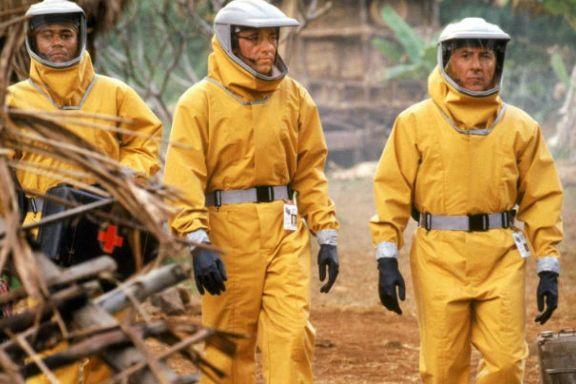 «Το ξέσπασμα»: Η κοινωνική απομόνωση προστατεύει από τη διασπορά του ιού, λέει ο Ρίτσαρντ