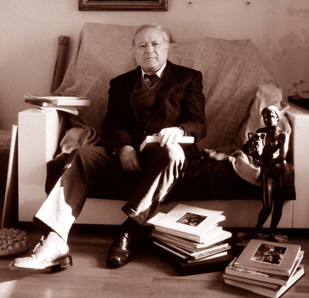 Paolo Volponi, lo scrittore che credeva in un mondo