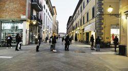 Ιταλία: Ανοιχτό ενδεχόμενο παράτασης του περιορισμού κατ' οίκον ή για άλλα «άκαμπτα»