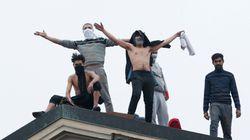 La protesta delle Camere penali:
