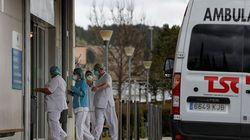 Dos sanitarios del Hospital de Igualada infectados están en la