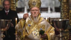 Οικουμενικό Πατριαρχείο: Παγώνουν ιερουργίες, εκδηλώσεις και τελετές ως το τέλος του
