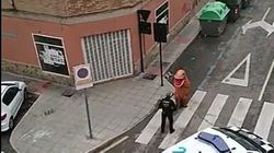 Η αστυνομία συνέλαβε τον Τ-Ρεξ να περιφέρεται ασκόπως στους δρόμους της