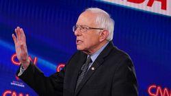Bernie Sanders va «évaluer» sa campagne après trois autres