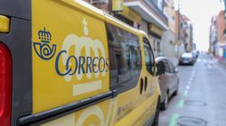 Más de 40 empleados de Correos con coronavirus y cerca de 400 en
