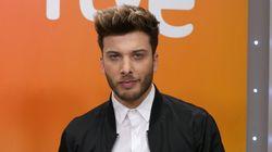 ¿Repetirá Blas Cantó como representante en Eurovision 2021 tras cancelarse por el