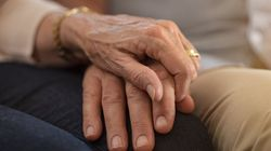 Ce couple a vécu la Deuxième Guerre mondiale, voici ce qu'il pense du