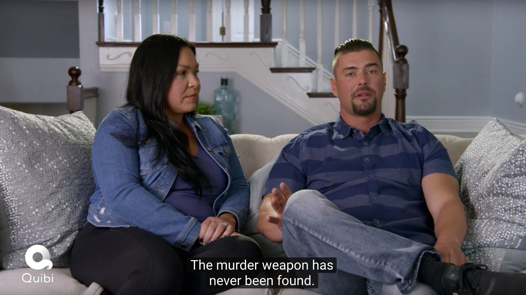 'Murder House Flip' Is A Very Real Home Renovation Show