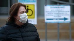 Le bilan du coronavirus s'élève à 372 morts en