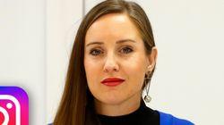 """Melisa Rodríguez (Cs): """"Echo de menos la normalidad de dar un"""