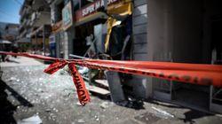 Πυροβολισμοί στην Κηφισιά - Αστυνομικός σκότωσε την εν διαστάσει σύζυγό του και τη φίλη
