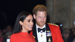 Meghan Markle, Prince Harry Issue Message Of Hope Amid Coronavirus