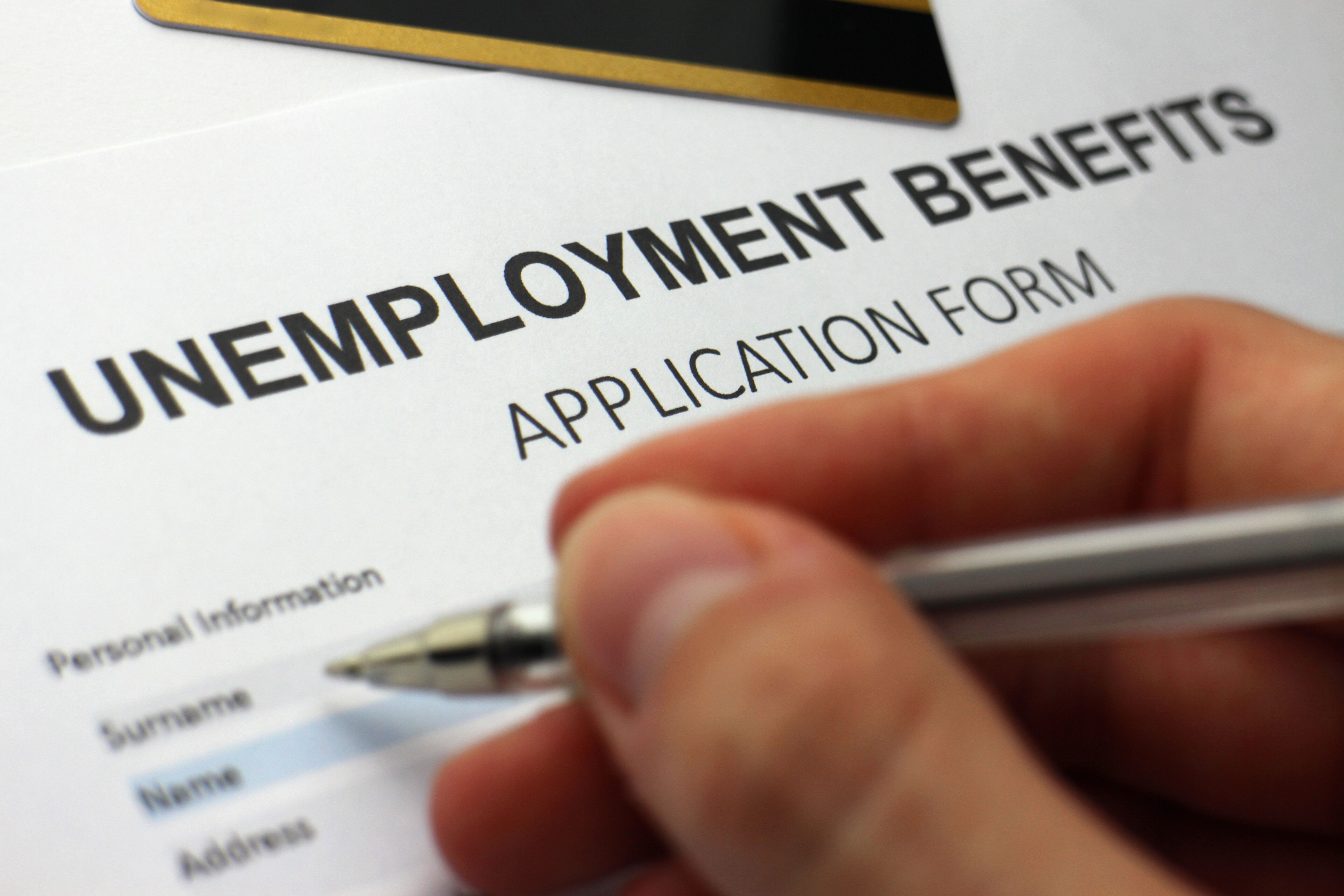 Don't count yourself out of unemployment benefits if the COVID-19 pandemicforces closures, furloughs or layoffs at your company.