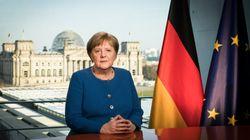 Angela Merkel non esclude misure più dure ma per ora non c'è