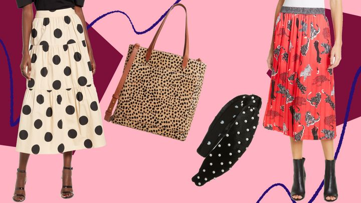 Nordstrom just dropped a surprise sale, with 25% off almost everything on the site.