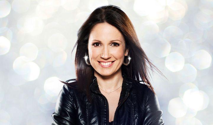 France Beaudoin (Radio-Canada)