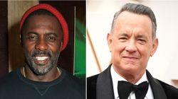 Idris Elba Says Tom Hanks 'Motivated' Him To Go Public With Coronavirus