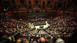 Eppur si muove: il Parlamento riapre. Ma la Lega rompe la tregua e fa ostruzionismo sul decreto (di G. A.