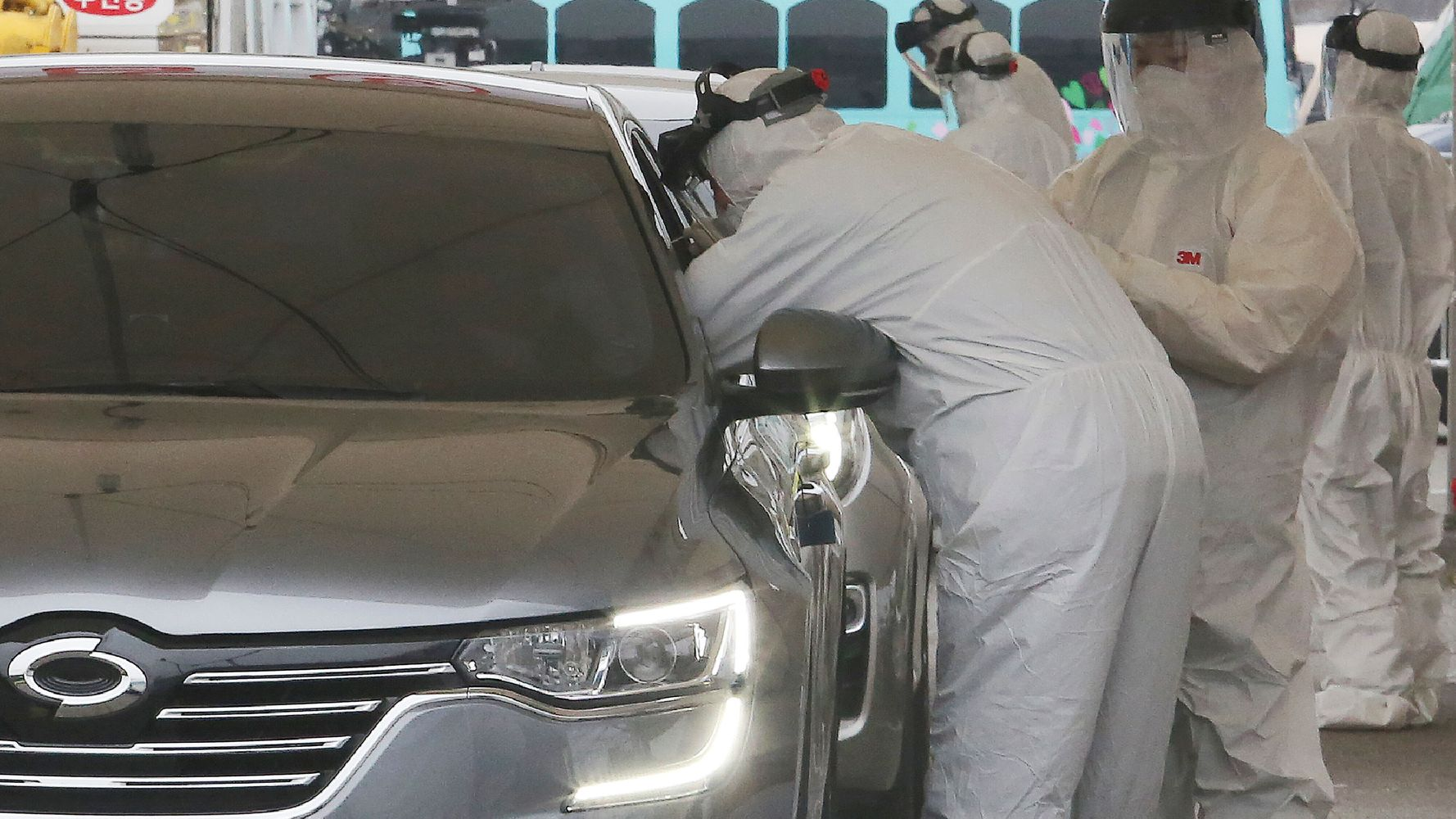 How Korea Succeeded Where The U.S. Has Failed On Coronavirus Testing