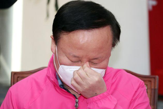 김재원 미래통합당