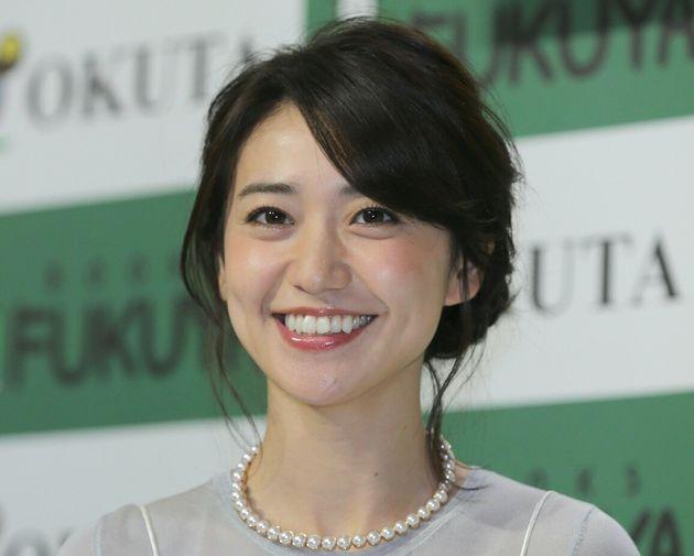 照子役の大島優子さん