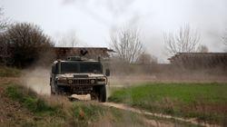 Επεισόδια στις Καστανιές: Η Τουρκία έκλεισε τα σύνορα, εκτονώθηκε η