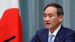 일본 정부가 아베 총리의 코로나19 검사 여부 확인을