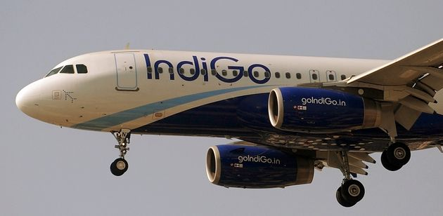 IndiGo CEO Announces Pay Cut For Employees, Including 25% For