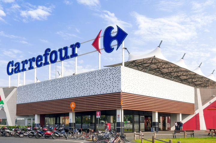 Alcampo Carrefour O El Corte Ingles Estos Son Los Supermercados