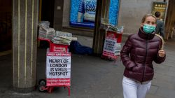 Βρετανία: Σκέψεις για «σφράγιση» του Λονδίνου - Επί ποδός 20.000