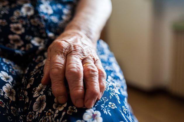 Αύξηση των θανάτων σε οίκους ευγηρίας στην Ιταλία - Φόβοι πως σχετίζονται με τον