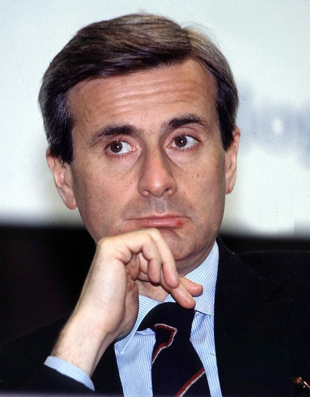 Marco Biagi, a professor and consultant to Labor Minister Roberto Maroni, who was killed by two gunmen...