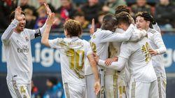 Un jugador del Real Madrid de fútbol se salta la cuarentena y viaja a su