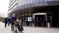 Fallece una enfermera en el País Vasco con