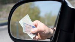 Ya se puede llevar el permiso de conducir en el