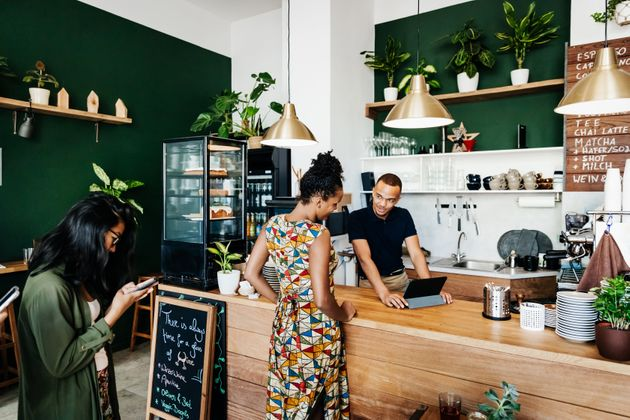 Is it safe to head into your local coffee shop?
