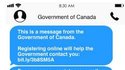 Feds Text Canadians Abroad Amid Pandemic Through New Wireless