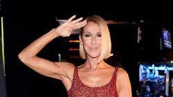 «Une chance qu'on s'a»: Céline Dion y