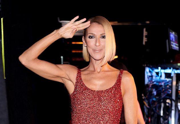 Coronavirus: Céline Dion offre des mots réconfortants à ses