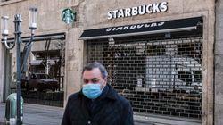 Italia in recessione nel 2020 per il coronavirus. Fitch non ha