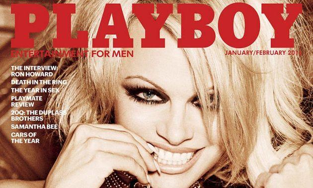 Niente più Playboy nelle edicole Usa.