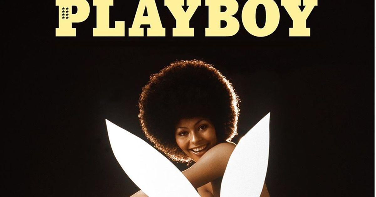 """À cause du coronavirus, """"Playboy"""" va disparaître des kiosques"""
